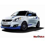 Maruti Suzuki Swift RS Limited Edition Launched  Bikes4Sale