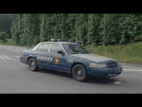 grand theft auto  lsdpfr ep  walking dead police car  rick grimes youtube