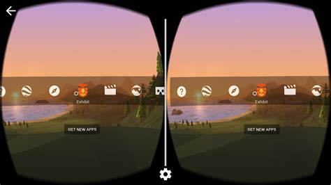 android vr apps cardboard android apps on play