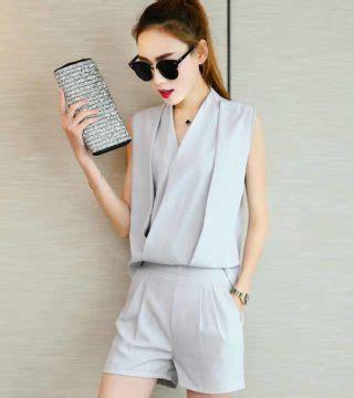 Promo Baju Setelan Korea Celana Panjang Blouse Jaring Import Limited E baju setelan celana model simple terbaru model terbaru jual murah import kerja
