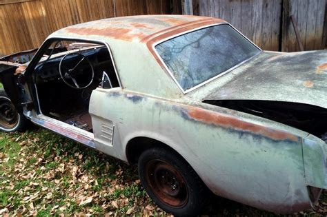 how much is a 1966 mustang worth pretty in patina 1966 ford mustang