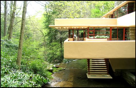 a behind the scenes tour of fallingwater an american a behind the scenes tour of fallingwater an american