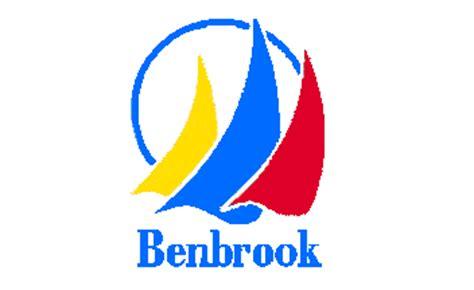 Benbrook Post Office by Benbrook