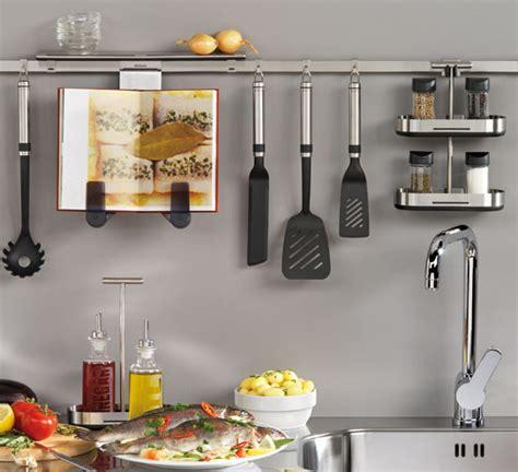 ikea keuken rails jeri s organizing decluttering news using the walls 6