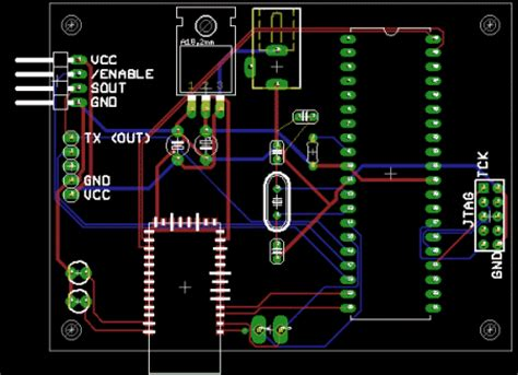 electronic circuit board design pcb design how to create circuit boards build