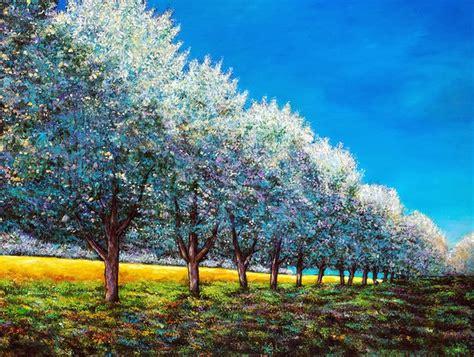 imagenes no realistas de paisajes fotos paisajes coloridos imagui