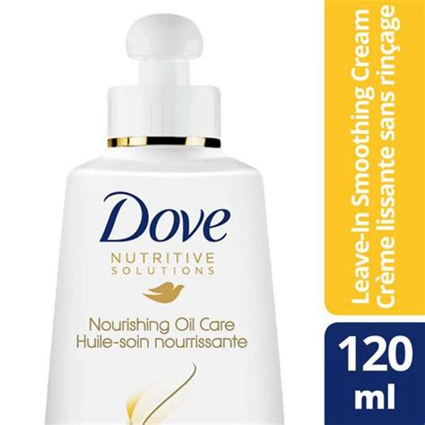 Harga Dove Nourishing Care Leave In Smoothing dove 174 nutritive solutions nourishing care leave in