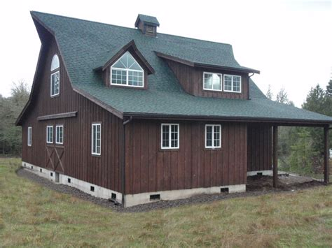 shed style houses timber frame barn kit michigan must see