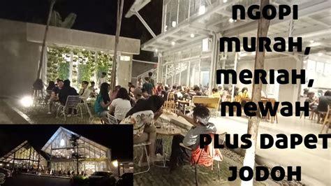 kopi nako depok tempat ngumpulnya milenials depok youtube