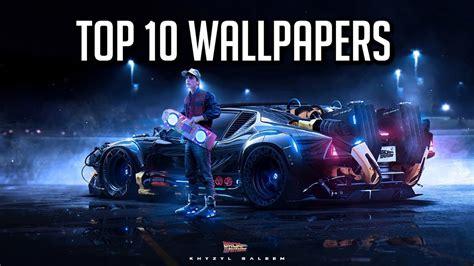 Top 10 Wallpapers