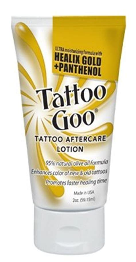 tattoo cream goo top 3 budget tattoo aftercare lotion reviews tatring