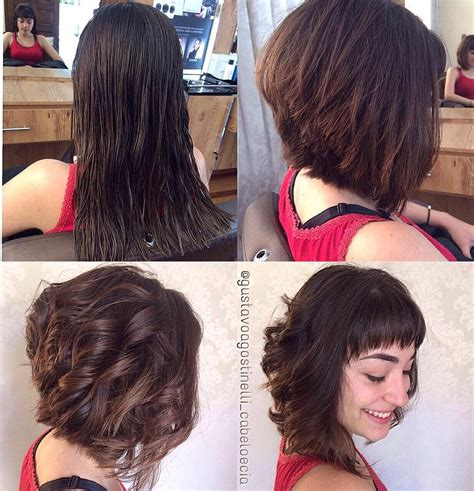 hairstyle makeovers for 50 10 latest short hairstyle for women over 40 50 love
