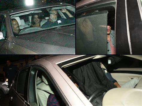 priyanka chopra 100 crore house priyanka chopra nick jonas arrive in mumbai filmibeat