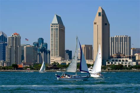 san diego places to visit in california