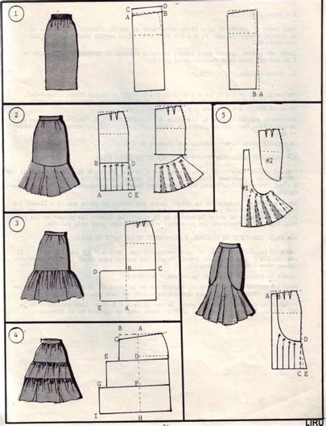 skirt pattern drafting pinterest so many skirts model drawings maomao i move your feet
