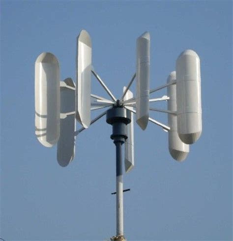 25 best ideas about vertical wind turbine on