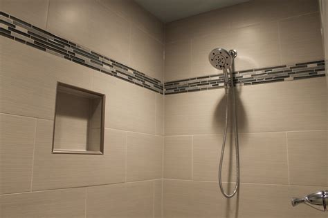 Bathroom Shower Ideas by What S In Tile Showers Right Now And Other Flooring