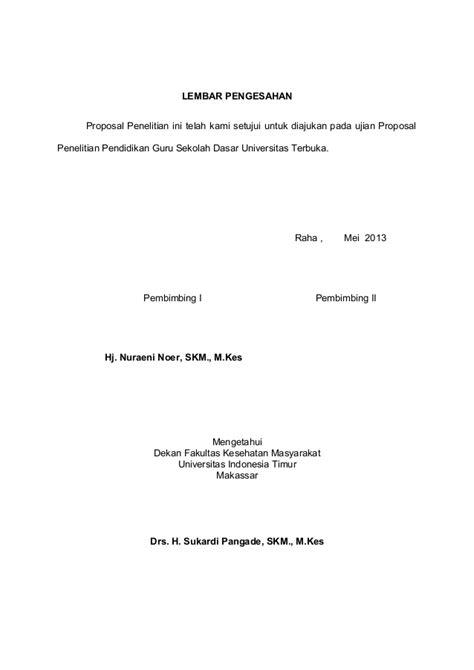 format proposal ptk yang benar contoh proposal penelitian tindakan sekolah download