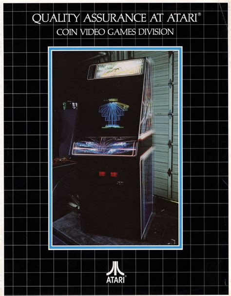 game design quality assurance the arcade flyer archive video game flyers quality