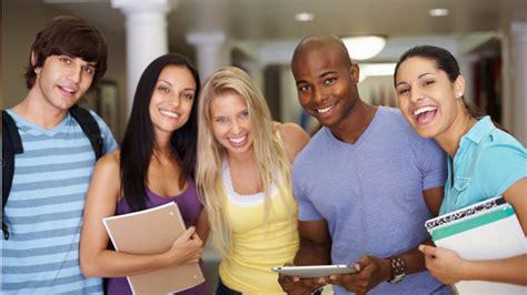 For High School Students high school students bryan