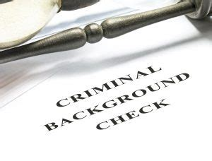 Does A Sealed Record Appear On A Background Check Louisville Record Expungement Lawyer Kentucky Attorney
