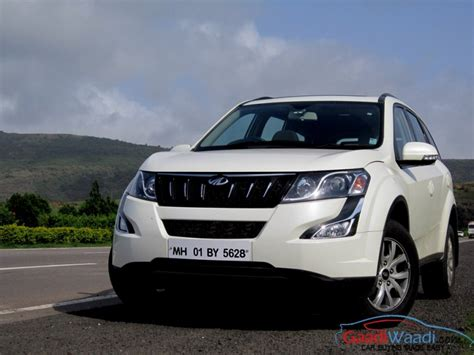 mahindra xuv 500 2015 mahindra facelifted xuv 500 test drive review