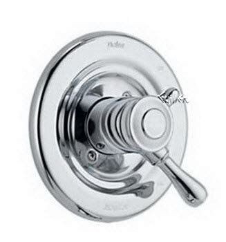 Delta Monitor 1700 Shower Faucet Repair by Order Replacement Parts For Delta T17078 Single Handle