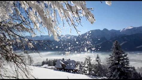 Imagenes De Paisajes De Invierno | el invierno 2015 en polonia hermosos paisajes de invierno