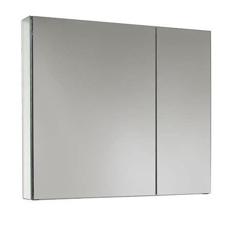 30 wide medicine cabinet fresca 30 quot wide bathroom medicine cabinet w mirrors