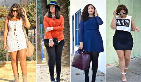 10 Plus Size Fashion Blogs by Top Curvy Plus Size Fashion To Get Inspired By
