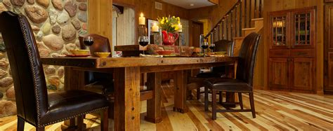 country kitchen furniture stores roughing it in style give your home a makeover with