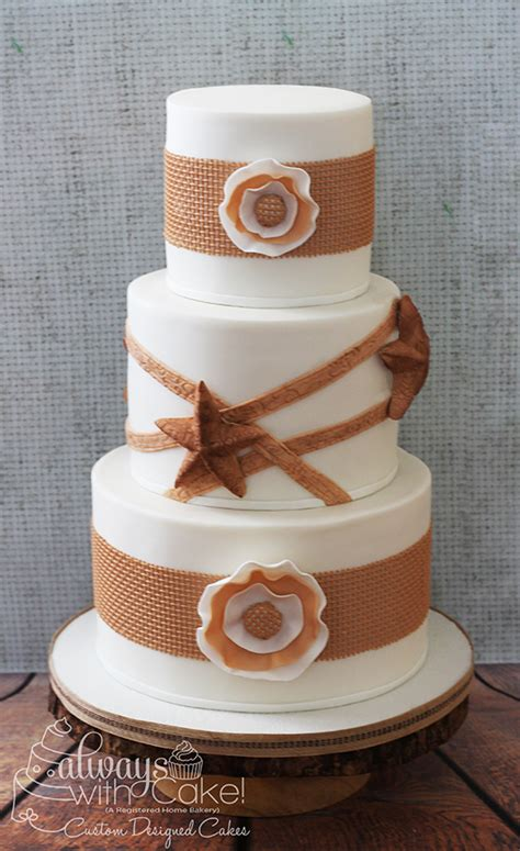 Wedding Cakes ? Always with Cake!