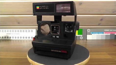 polaroid land 600 polaroid land 600 autofocus 660