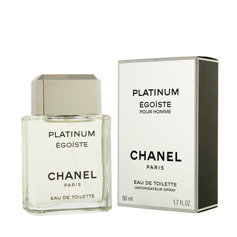 Parfum Chanel Platinum Egoiste chanel 201 goiste platinum eau de toilette 50 ml