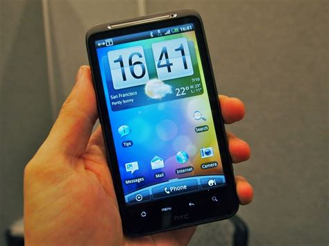 Antigores Matteclear Hd Htc One desire hd on android central