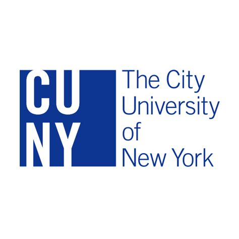 City College Letterhead Graphics The City Of New York