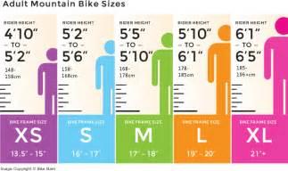 Diamondback Comfort Bike Size Guides