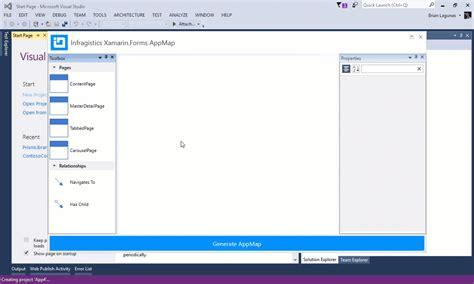 xamarin tutorial codeproject 100 map class xamarin xamarin setup xamarin on