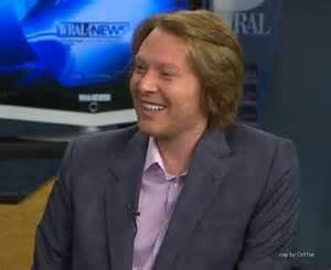 Is Clay Aiken Afraid Of Big Bad Diane Sawyer by Tamara Conniff Clay Aiken News Network