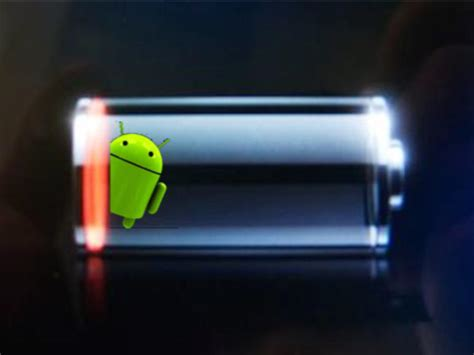 android battery drain android phone battery suffering here s a simple fix zdnet