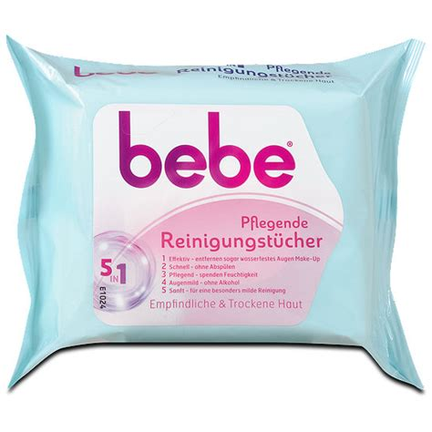 New Care 5in1 bebe care 5in1 pflegende reinigungst 252 cher