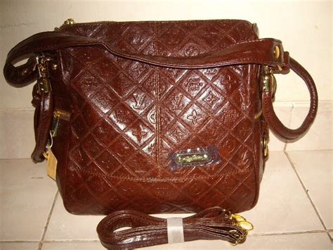 Tas Kw1 Guess Limit 2 tas wanita import branded louis vuitton lv kw1 bottega