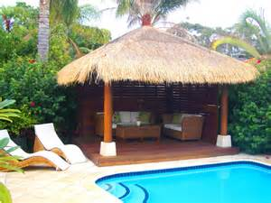 Most Efficient House Plans perth bali huts balinese huts bali style cabanas