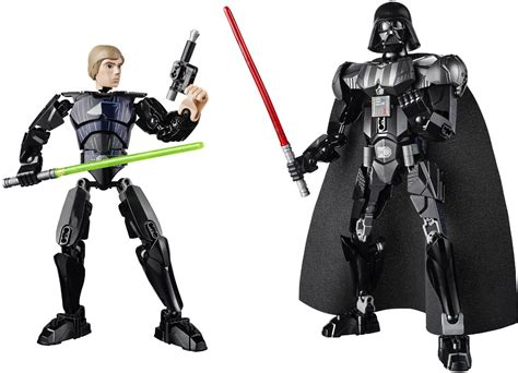 figure news lego wars large scale buildable figures