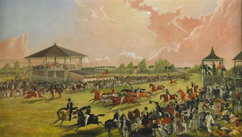 Planter Aristocracy by Racing In The United States
