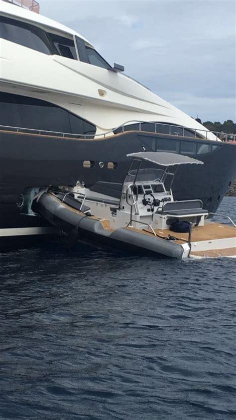 boating tosh 0 blog - Boat Crash Tosh 0