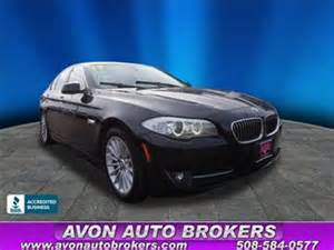 bmw 5 series for sale in ma 2013 bmw 5 series for sale carsforsale