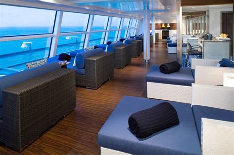 celebrity relaxation lounge celebrity equinox relaxation room for aqua class guests