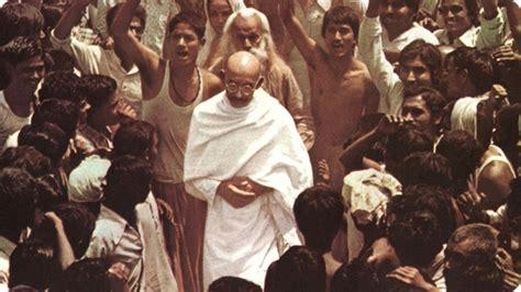 gandhi biography film gandhi 1982 my filmviews