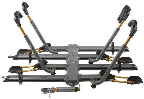 Kuat 4 Bike Hitch Rack by Kuat Nv 4 Bike Platform Rack 2 Quot Hitches Wheel Mount